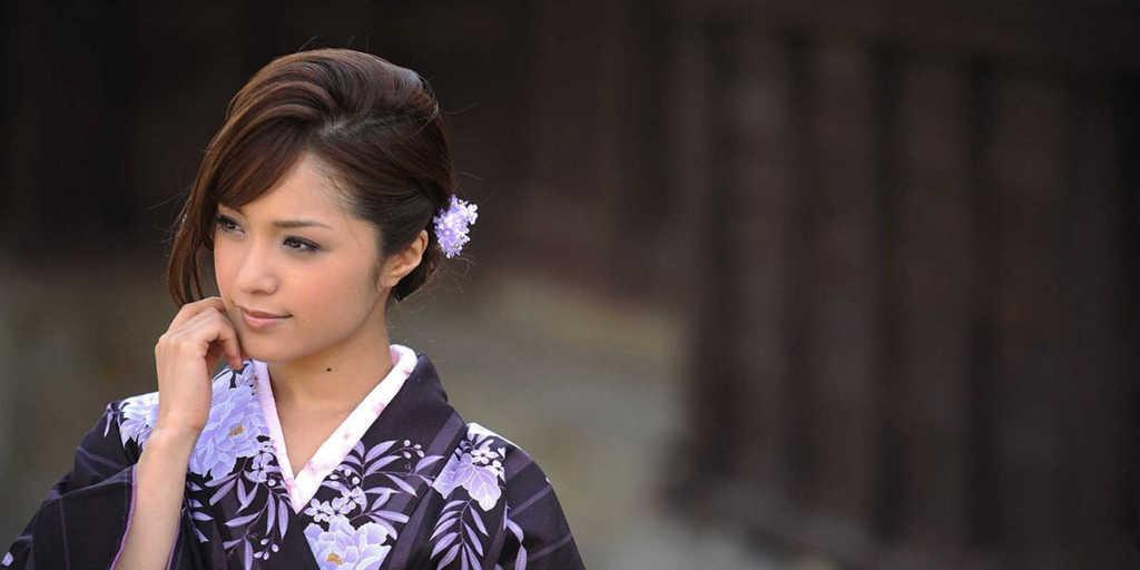 asiatique femme