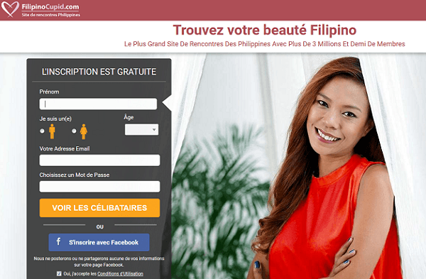 site de rencontre filipino